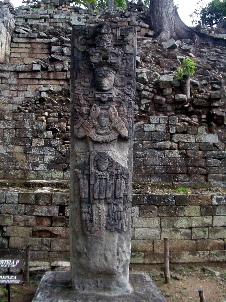 Inside Aztec Temple Next up is temple 16 Inside Aztec Temple